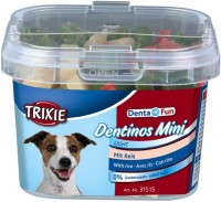 Корм для собак Trixie Delicacy Dentinos Mini 0.14 kg 0.14 кг