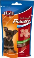 Корм для собак Trixie Soft Snack Flowers 0.075 Kg 0.07 кг