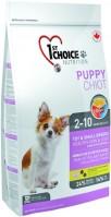 Корм для собак 1st Choice Puppy Healthy Skin and Coat 2.72 kg