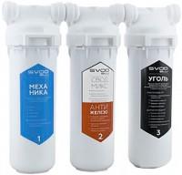 Фильтр для воды SVOD BLU 3-MCR/F-K