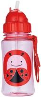 Фото - Бутылочки (поилки) Skip Hop Zoo Straw Bottle