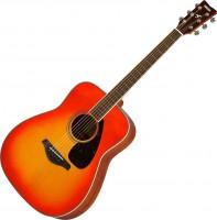 Гитара Yamaha FG820