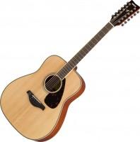 Гитара Yamaha FG820-12