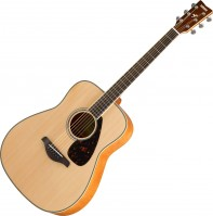 Гитара Yamaha FG840