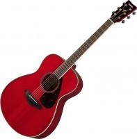 Гитара Yamaha FS820
