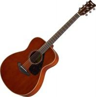 Гитара Yamaha FS850