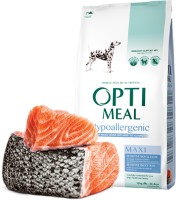 Корм для собак Optimeal Adult Maxi Beed Hypoallergenic 12 kg 12кг