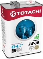 Моторное масло Totachi Eco Diesel 5W-30 4L