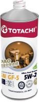 Моторное масло Totachi Ultra Fuel Economy 5W-20 1L