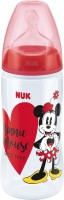 Бутылочки (поилки) NUK First Choice Plus Disney Mickey 300
