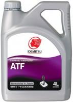 Трансмиссионное масло Idemitsu ATF 4л