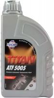 Фото - Трансмиссионное масло Fuchs Titan ATF 5005 1л