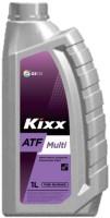 Фото - Трансмиссионное масло Kixx ATF Multi 1л