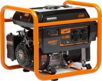 Электрогенератор Daewoo GDA 4800i Expert