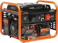 Электрогенератор Daewoo GDA 7500DPE-3 Expert