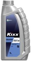 Фото - Трансмиссионное масло Kixx Geartec FF GL-4 75W-85 1л