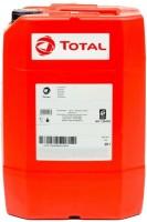 Трансмиссионное масло Total Transmission Dual 9 FE 75W-90 20л