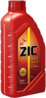 Трансмиссионное масло ZIC ATF Multi LF 1л