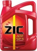Фото - Трансмиссионное масло ZIC ATF SP-IV 4л