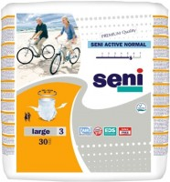 Подгузники Seni Active Normal L / 10 pcs