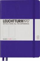 Блокнот Leuchtturm1917 Plain Notebook Purple