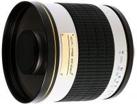 Объектив Chako 500mm f/6.3 MC IF Mirror