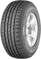 Шины Continental ContiCrossContact LX 225/70 R16 103T