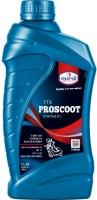 Моторное масло Eurol TTX ProScoot 1L