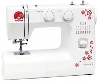 Швейная машина / оверлок Janome Sakura 95