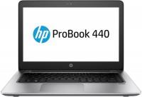 Фото - Ноутбук HP ProBook 440 G4 (440G4-W6N82AVV2)