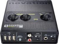 Фото - ЦАП Novation Audiohub 2x4