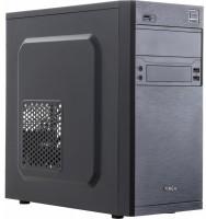 Фото - Корпус (системный блок) Vinga CS301B 400W БП 400Вт черный