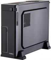 Корпус Vinga CS302B 400W БП 400Вт  черный