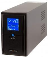 ИБП Logicpower LPM-UL1100VA 1100ВА