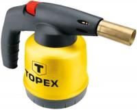 Газовая лампа / резак TOPEX 44E142