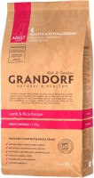Корм для собак Grandorf Adult Medium Breed Lamb/Rice 12 кг