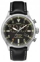 Фото - Наручные часы Timex TW2P64900