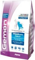Фото - Корм для собак Gemon Adult Medium Breed with Tuna 15 kg