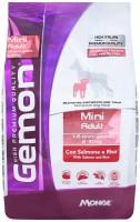Фото - Корм для собак Gemon Adult Mini Breed with Salmon 3 kg