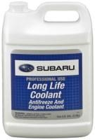 Охлаждающая жидкость Subaru Long Life Coolant 4L