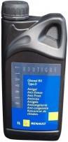 Охлаждающая жидкость Renault Glaceol RX Type D 1L