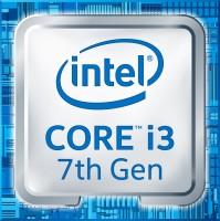 Процессор Intel Core i3 Kaby Lake  i3-7100 BOX