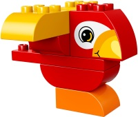 Фото - Конструктор Lego My First Bird 10852