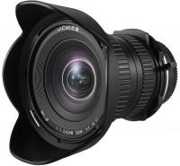 Объектив Laowa 15mm f/4.0 Macro