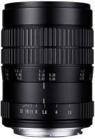 Объектив Laowa 60mm f/2.8 2X Ultra-Macro