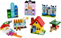 Фото - Конструктор Lego Creative Builder Box 10703