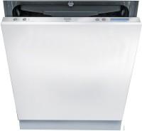 Фото - Встраиваемая посудомоечная машина Elegant AQD 6014 D