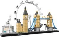 Конструктор Lego London 21034