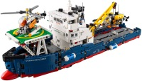 Фото - Конструктор Lego Ocean Explorer 42064