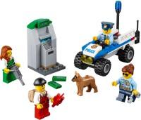 Фото - Конструктор Lego Police Starter Set 60136